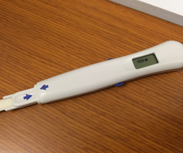 Has Anyone Used The Walgreens Ovulation Tests Took One This
