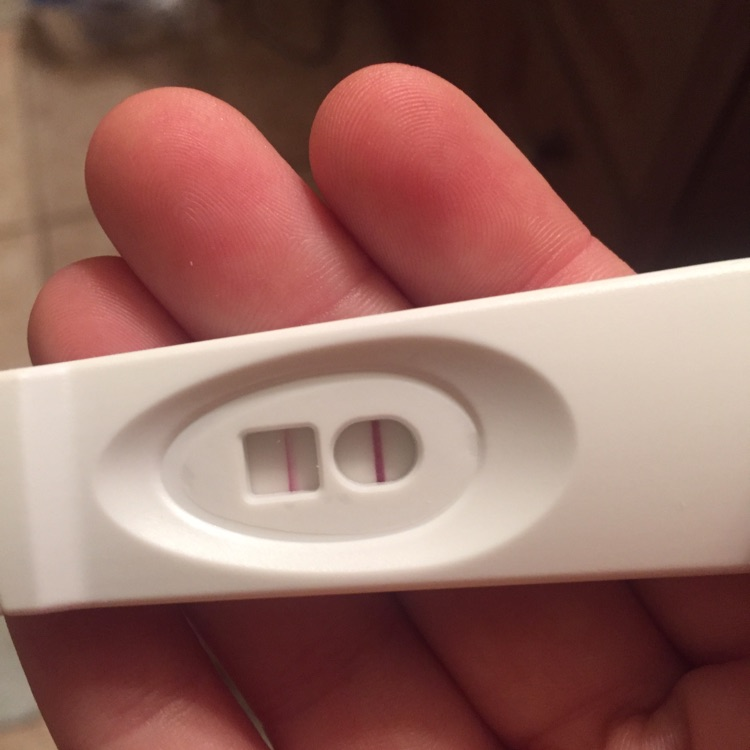 Should my ovulation test be this dark? I got a positive opk on June