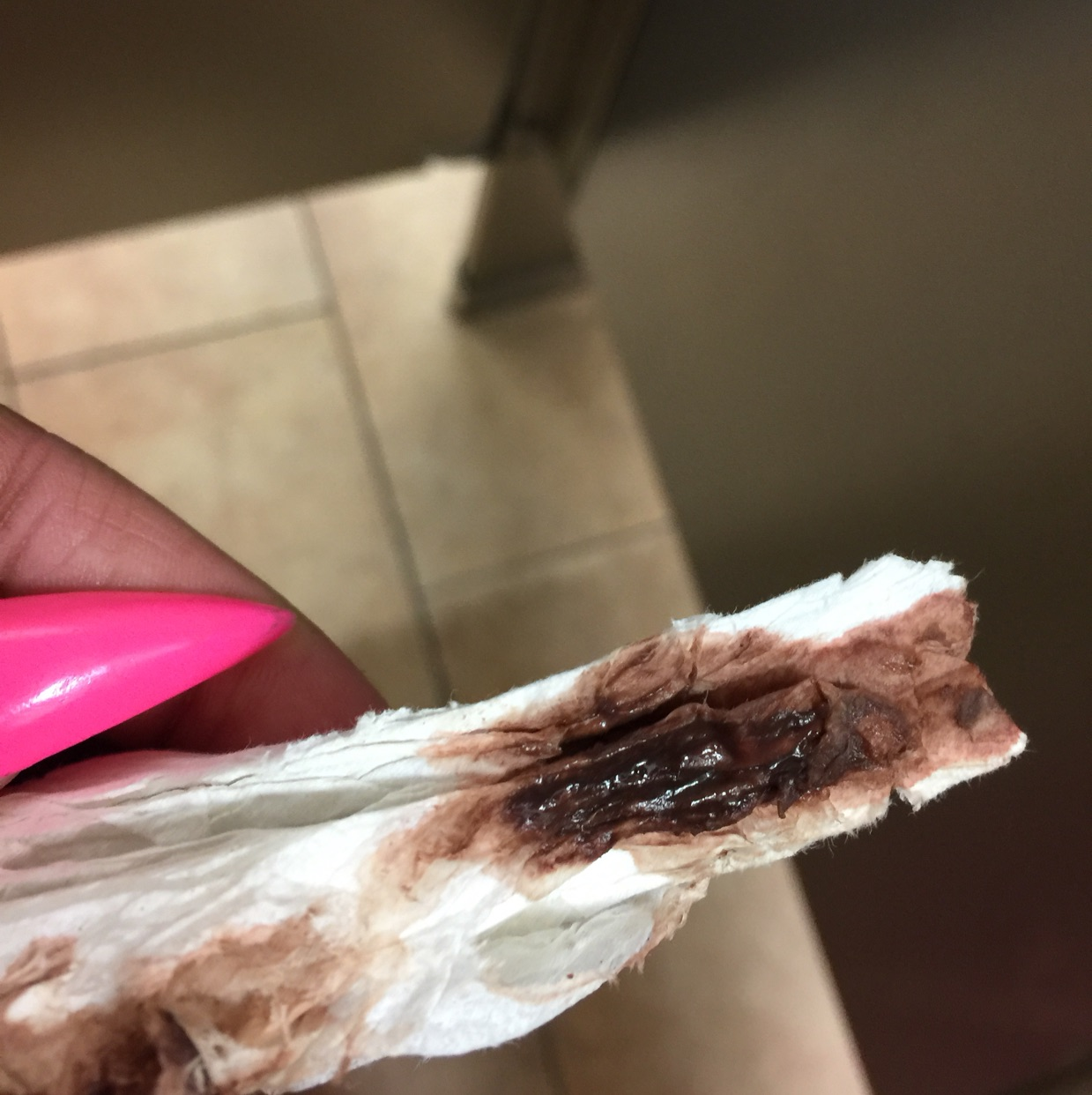 What Does Implantation Bleeding Look Like On A Tampon 98926