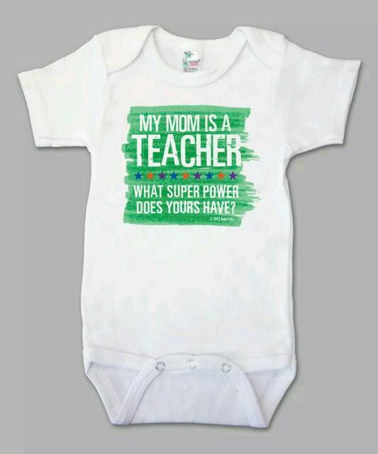 Teacher Moms & Moms-To-Be