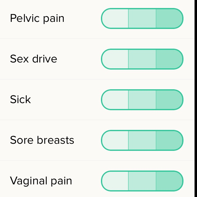 Around Ovulation And Up To Now I Am 2 Dpo Ive Hd This Sensation Like I Am Inadvertently Gripping My Clenching Or Contracting It