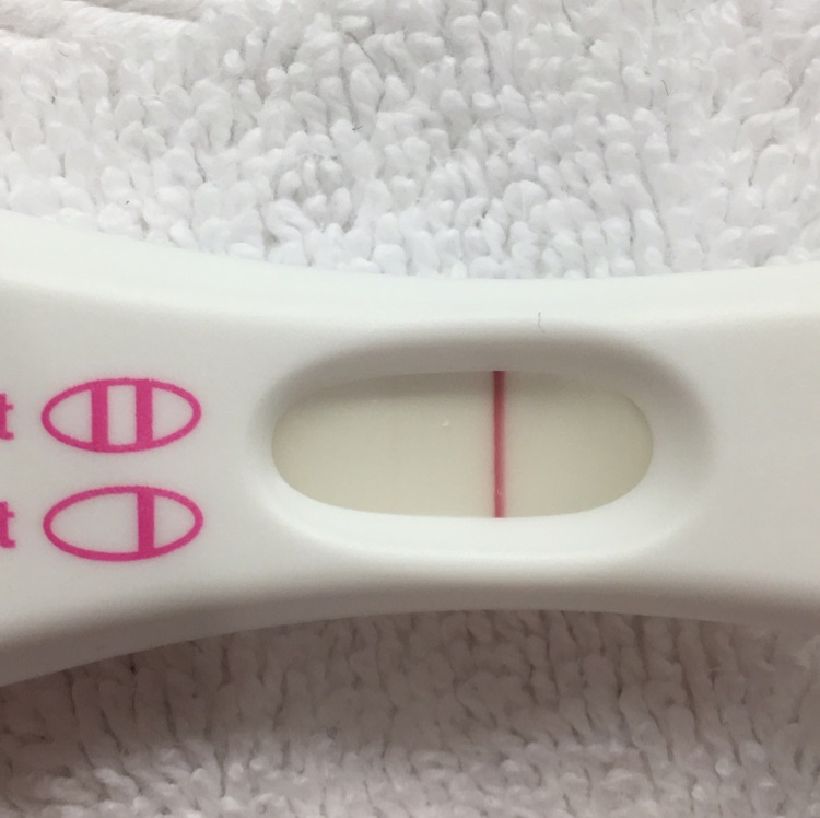 Vvfl? I never know with these FRER tests is this a real line