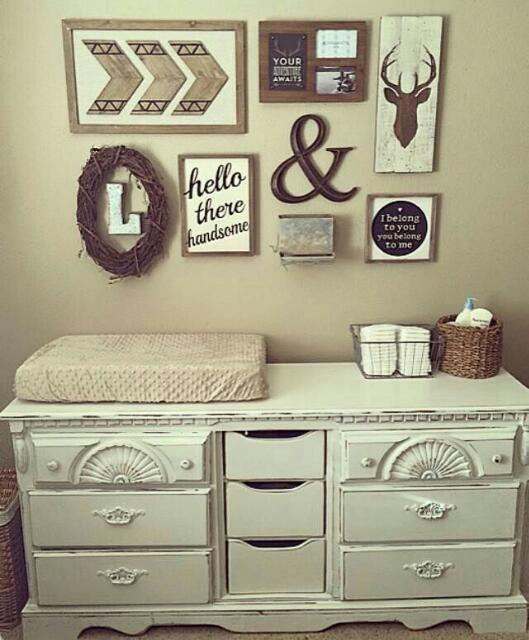 Changing Table Dresser Glow Community