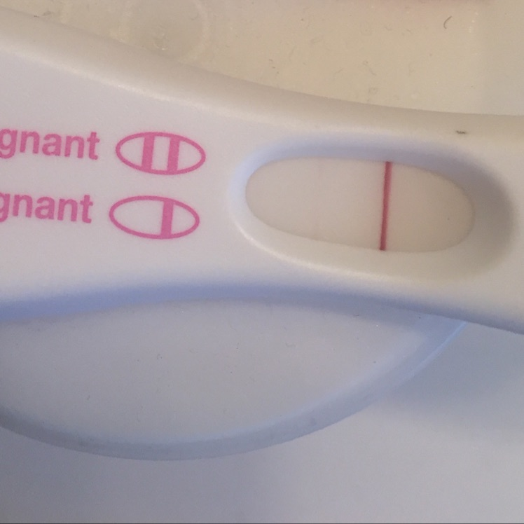 I'm 10 DPO - vvvvfp this morning! Is this a true positive?! I