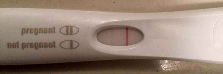 14 dpo (old first response test) do u see a line, too? - Glow Community