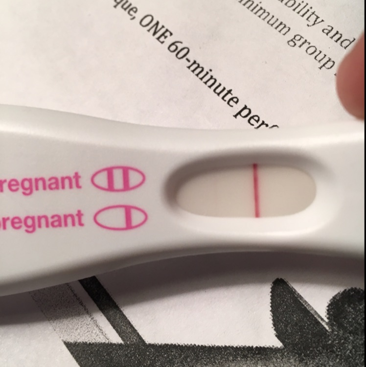 Negative At 13dpo