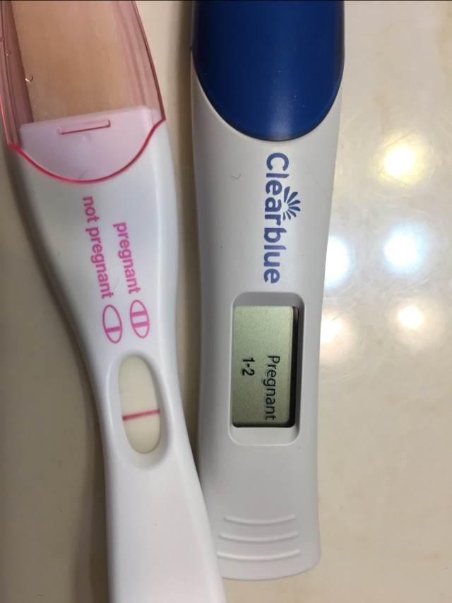 BFP with Cramps and VVL Spotting - Glow Community