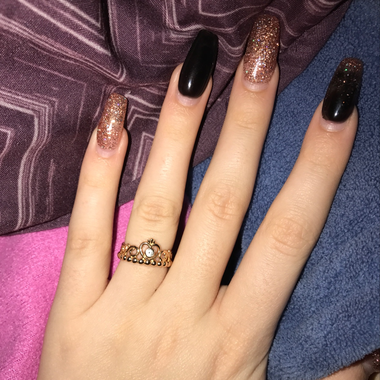 What Finger Do You Wear A Promise Ring On Best Ring 2017