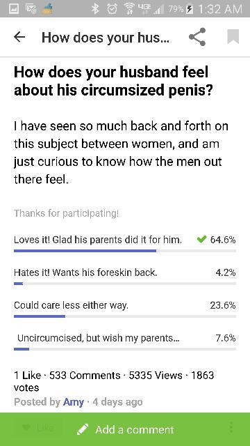Kaj se zdi neobrezan penis?-3318