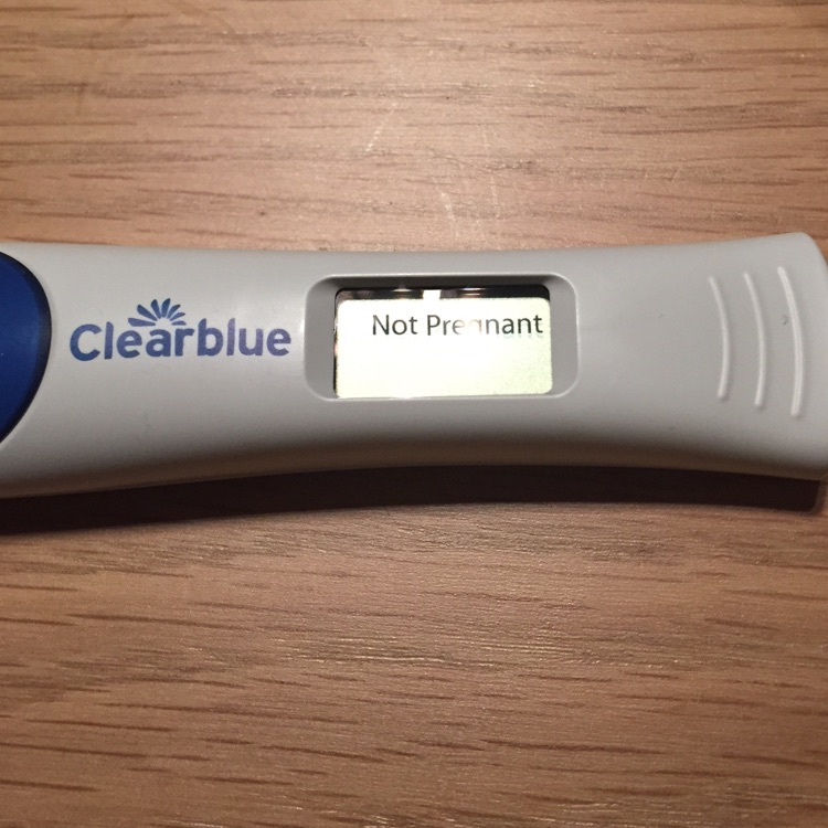 Pregnancy test 7dpo