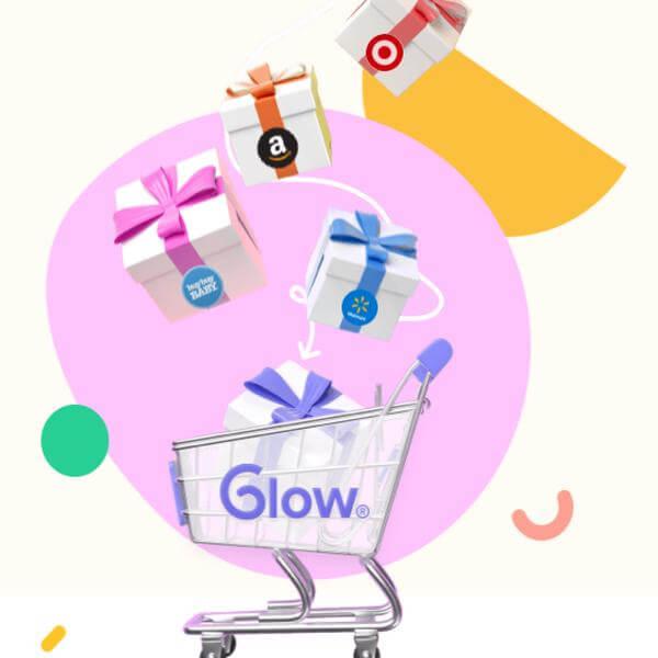 Glow Gift Exchange