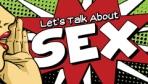 Teens Open Sex Talk