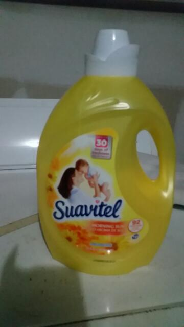 This Fabric Softner Safe To Use For New Born Baby Clothes I M