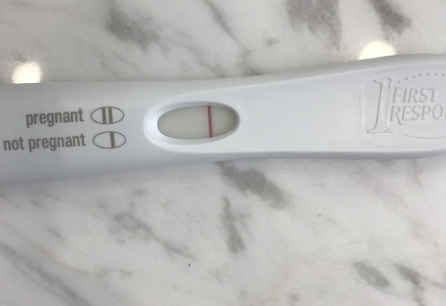 14 Dpo Ovary Pain