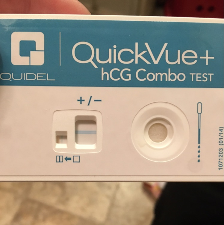 I Don T Know How To Read This Pregnancy Test Can Someone Please Help