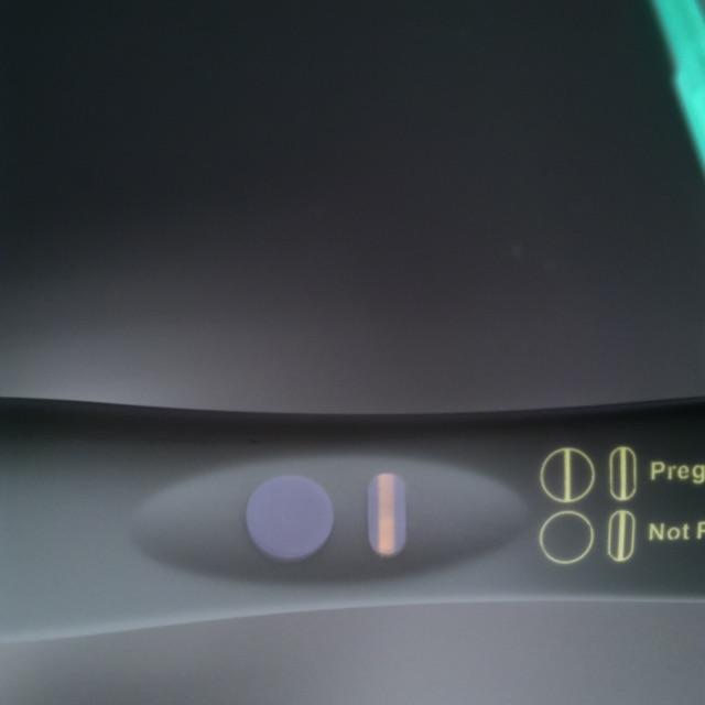 faint positive or indent line ?? 8dpo - Glow Community