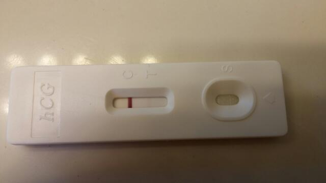 8 days late BFP or BFN (Will know tomorrow what my results are