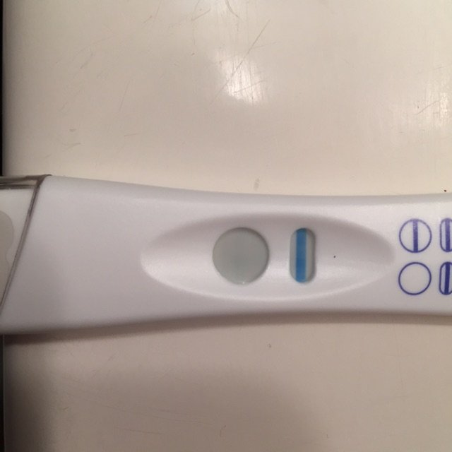 Cvs pregnancy test   very faint line - Glow Community