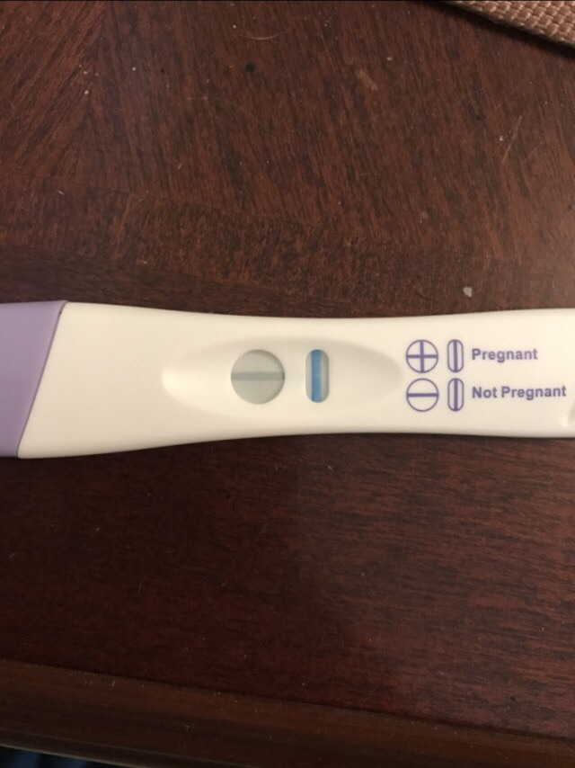 Pregnancy Test With Sugar Glow Community