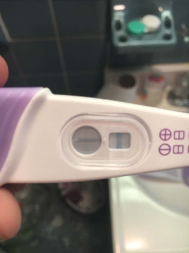 Lines Fading On Pregnancy Tests Glow Community
