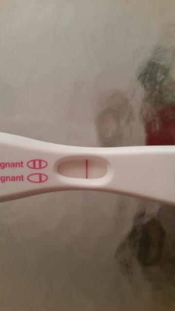 10 dpo with a low grade fever - Glow Community