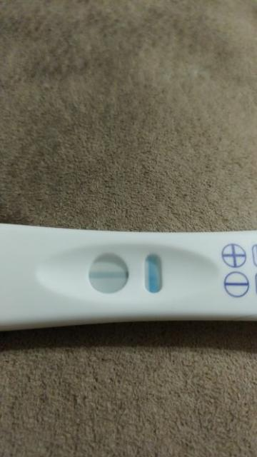 22 Dpo Negative Pregnancy Test
