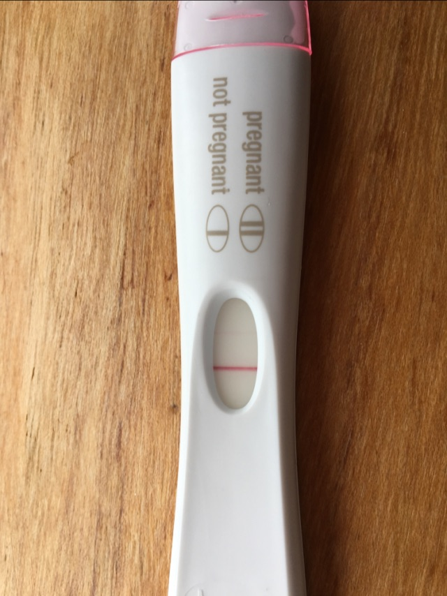 Bfp Day Before Period