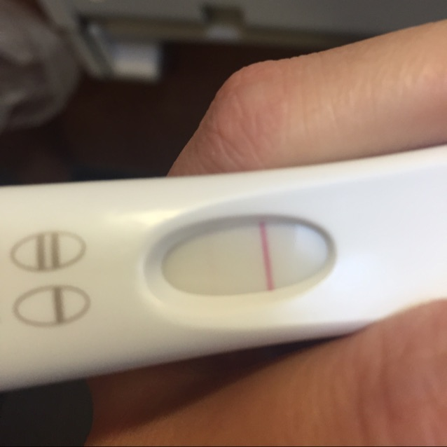3 Days Missed Period And A Vvfp Would You Say I Am Pregnant I Am Hoping After 2 Miscarriages