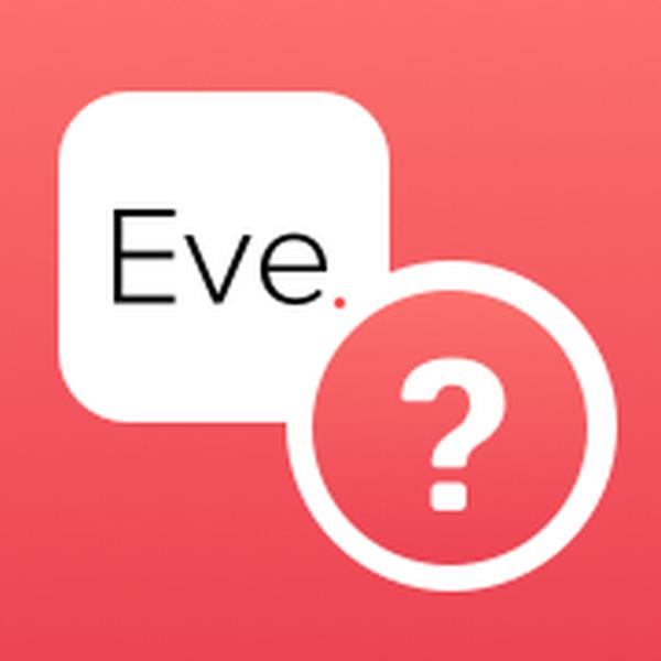 Eve App Tech Support
