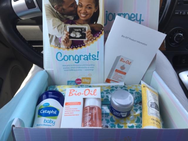 Walmart Prenatal Box Glow Community