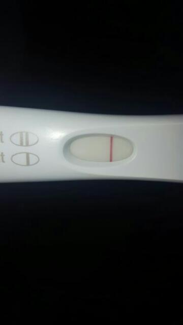 Help please  Can anyone see anything? Took this Frer this