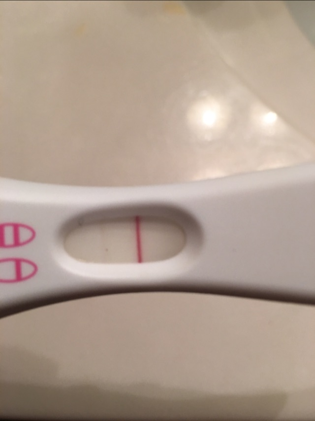 first morning pee pregnancy test