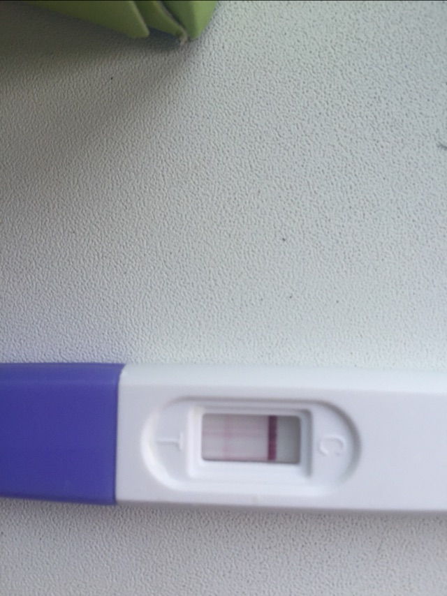 Bfn Day Of Missed Period Then Bfp