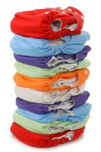Cloth Diapers Q&A