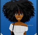 Natural Hair 🌳❤️