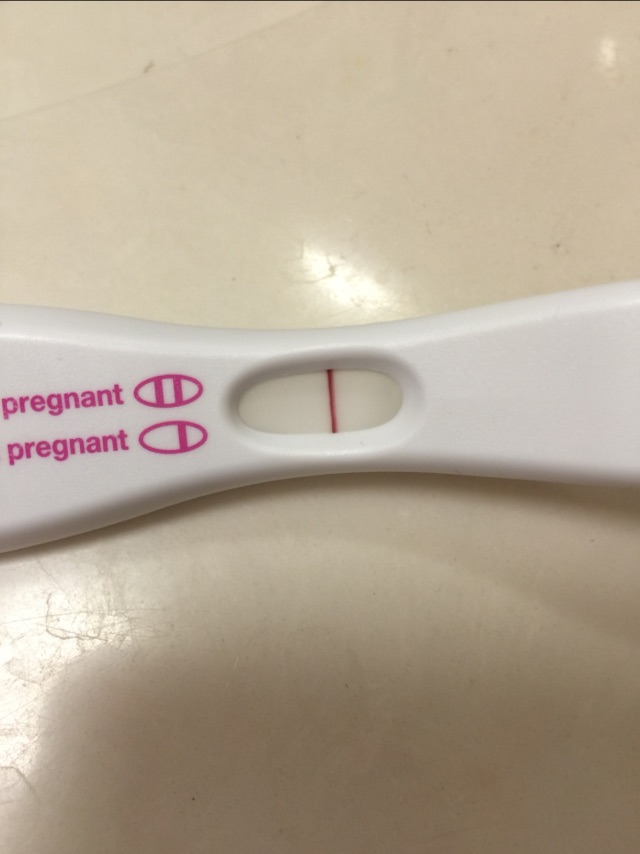 Still hope? I'm on CD21 & 9DPO  I took a first response with