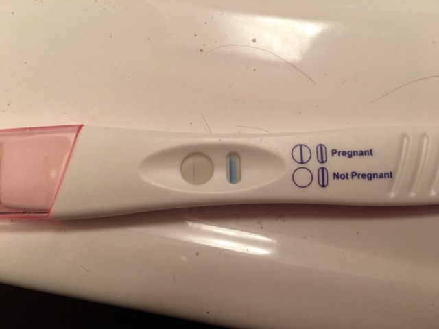 Positive Results Couple Hours After Taking Test Glow Community