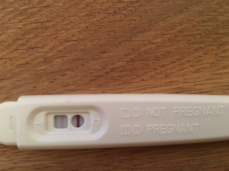 By Photo Congress || Will A Pregnancy Test Be Positive If You Have A