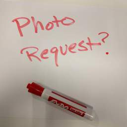 Photo Requests