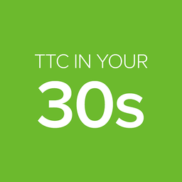 TTC in your 30s