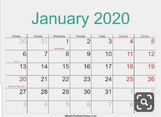 January 2020 Babies