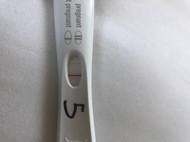 5dp5dt Symptoms