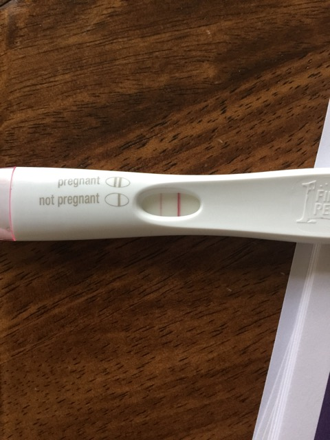 Positive pregnancy test 5 weeks after abortion? - Glow Community