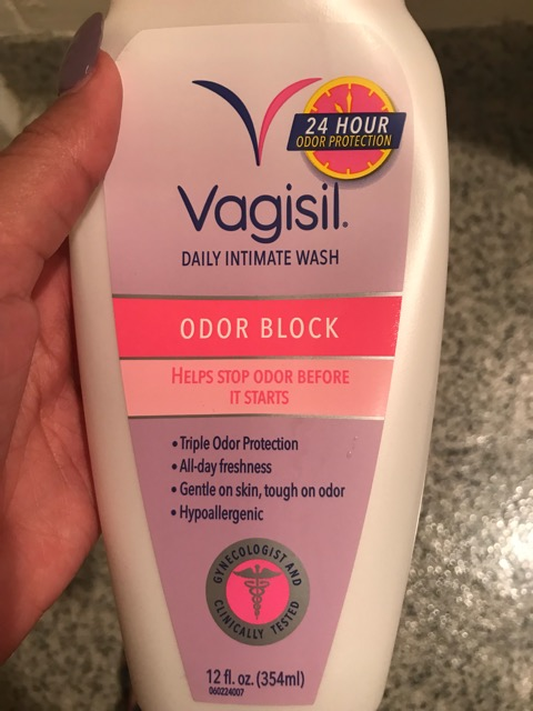 Allergic Reaction to Vagisil wash? - Glow Community