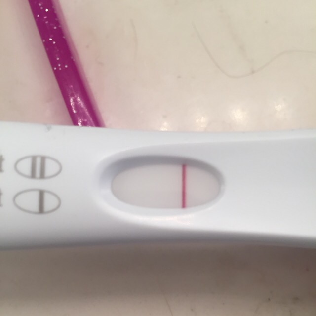 Never A Second Late Today Makes 2 Days Late And Still Bfn I Checked My Cervix And Its High Closed And Soft Idk Praying For A Late Bfp At This