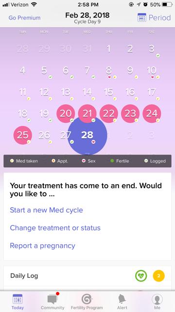 When should I ovulate? - Glow Community