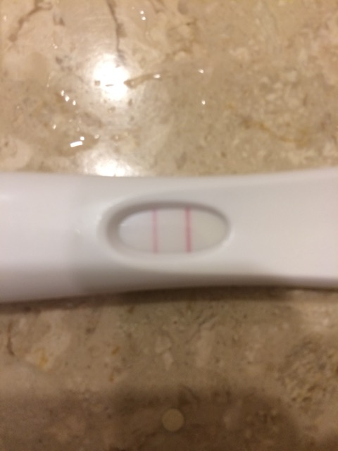 Positive Ovulation test? - Glow Community