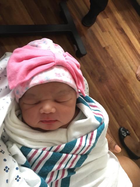 Baby is here 36 weeks (UPDATE) - Glow Community
